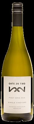 Pinot Gris 2015